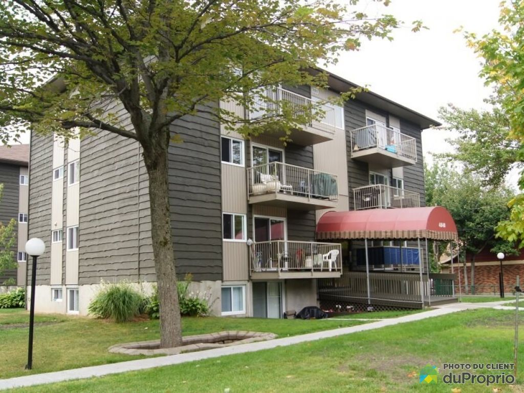 Apartment - 5-4040 rue du Confluent, Charny for rent
