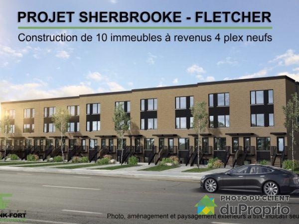 9442 rue Sherbrooke Est, Mercier / Hochelaga / Maisonneuve for rent