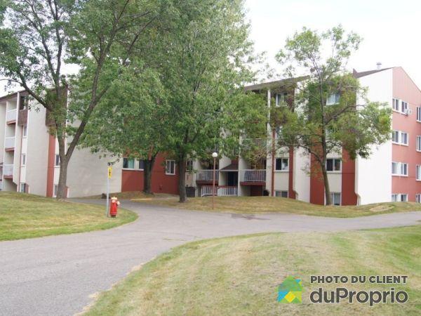 Apartment - 1-793 boul. Wilfrid-Hamel, Vanier for rent