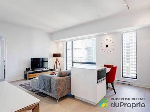 3215-1288 avenue des Canadiens de Montréal, Ville-Marie (Centre-Ville et Vieux Mtl) for rent