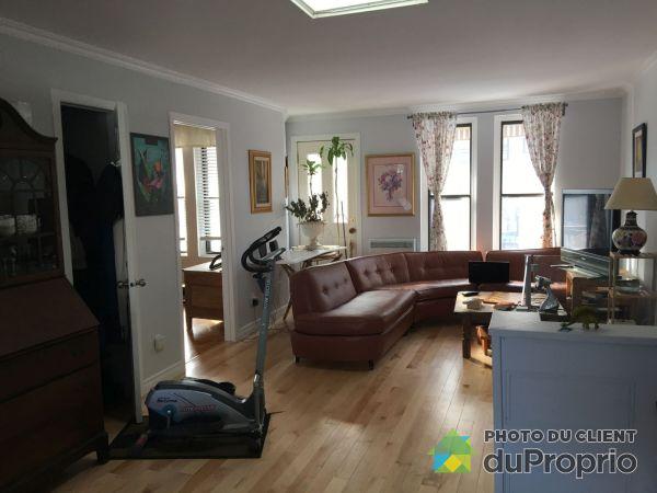 7409, rue Saint-André, Villeray / St-Michel / Parc-Extension à louer