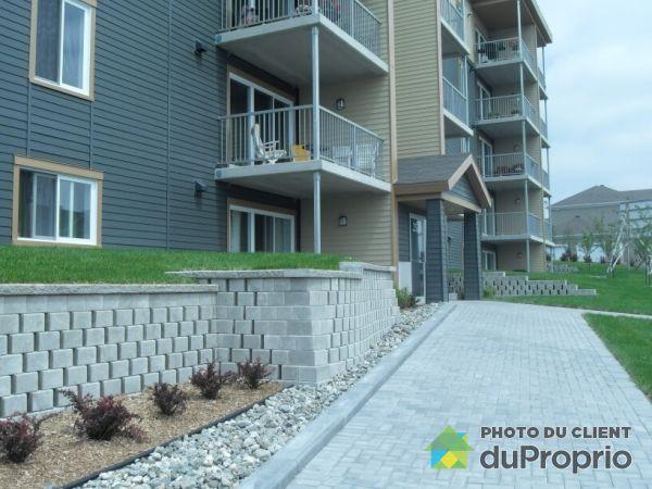 Apartment - 107-228 avenue des Prés, Donnacona for rent