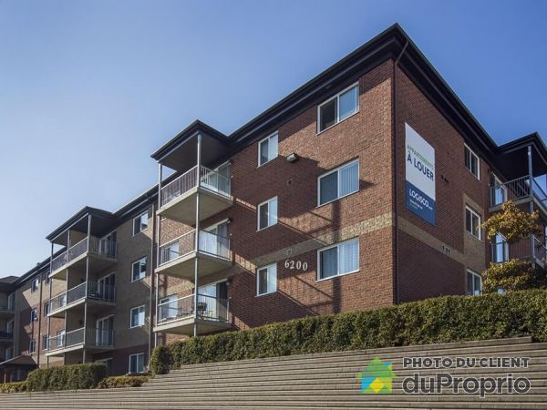 Apartment - 409-6200 rue Paul Gury, Les Saules for rent