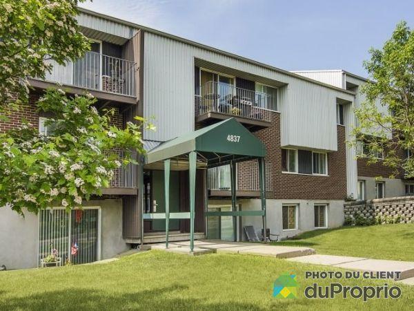 Logement - 1-4875 rue St-Georges, Lévis à louer