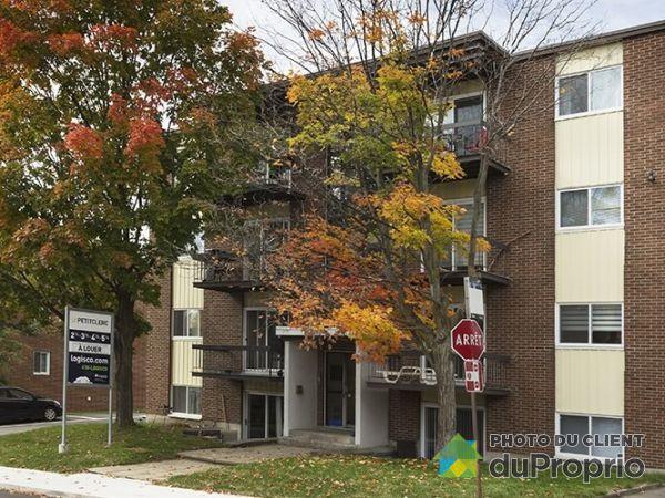 Apartment - 401-3465 rue Petitclerc, Beauport for rent