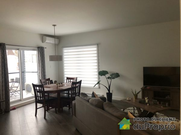 104-25 rue Saint-Joseph, Lévis for rent
