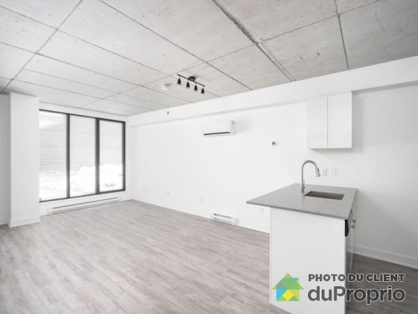 419-1255 rue Saint-Dominique - DOMINIK - PAR MONDEV, Ville-Marie (Centre-Ville et Vieux Mtl) for rent