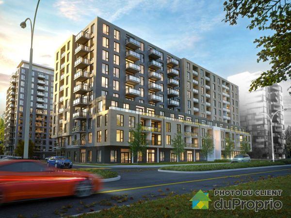 Le Market - unité 205, Chomedey for rent
