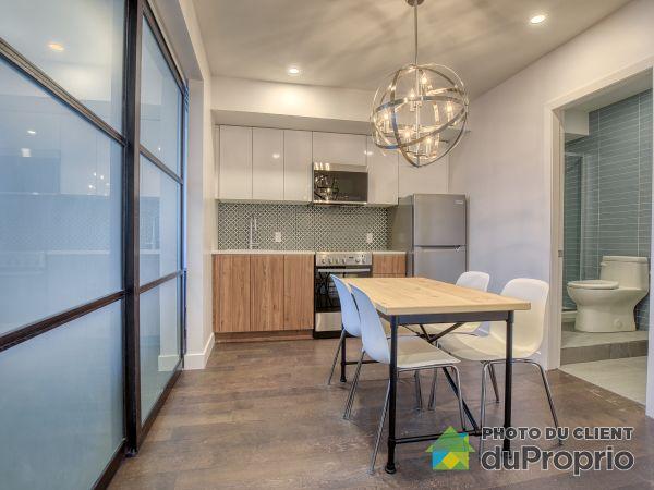 B-6623 Avenue Papineau, Rosemont / La Petite Patrie for rent