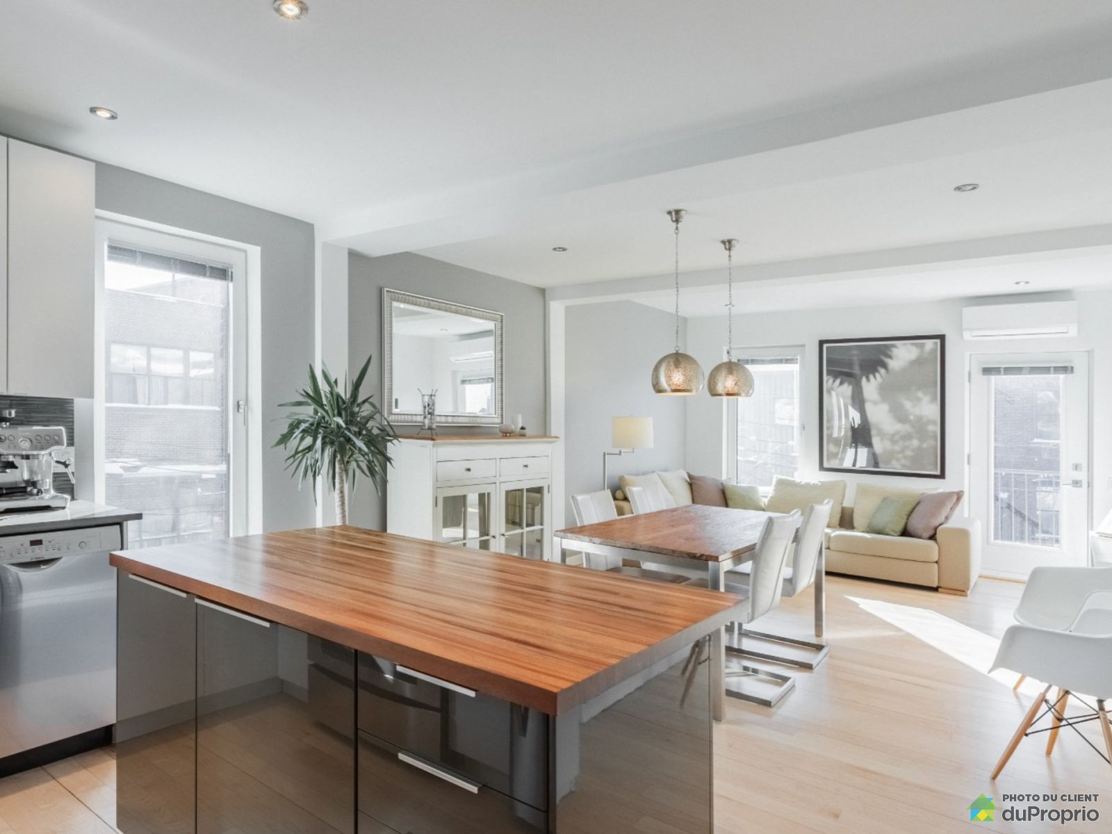 836 Avenue Bloomfield, Outremont for rent