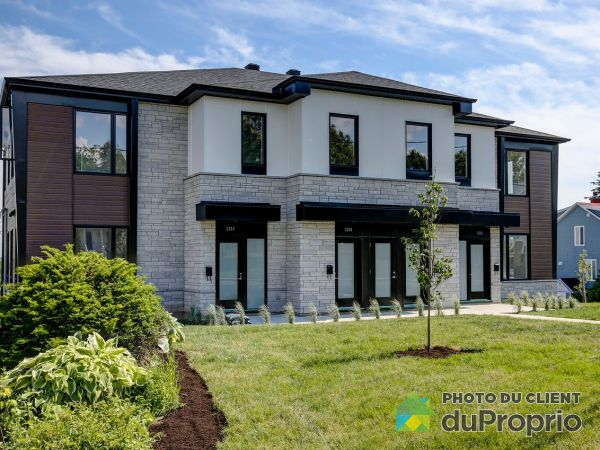 2384 boulevard des Chutes, Beauport for rent