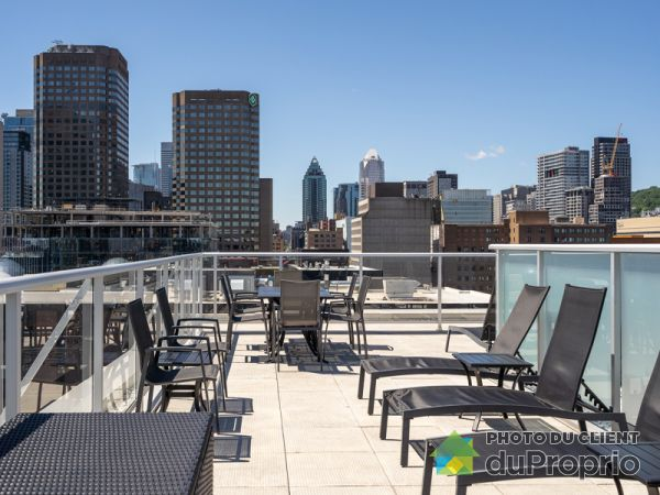 506-1255 rue Bullion - Appartements B&C - PAR MONDEV, Le Plateau-Mont-Royal for rent