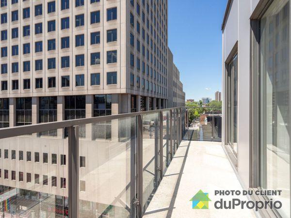 308-1325 rue André - Le Neuf Cents - PAR MONDEV, Ville-Marie (Centre-Ville et Vieux Mtl) for rent