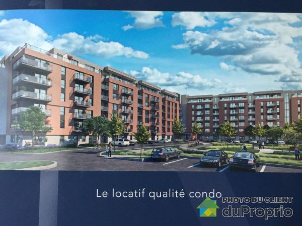 426-200 avenue de Dijon, Candiac for rent