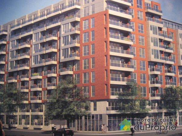 950 rue Notre-Dame West, Griffintown for rent