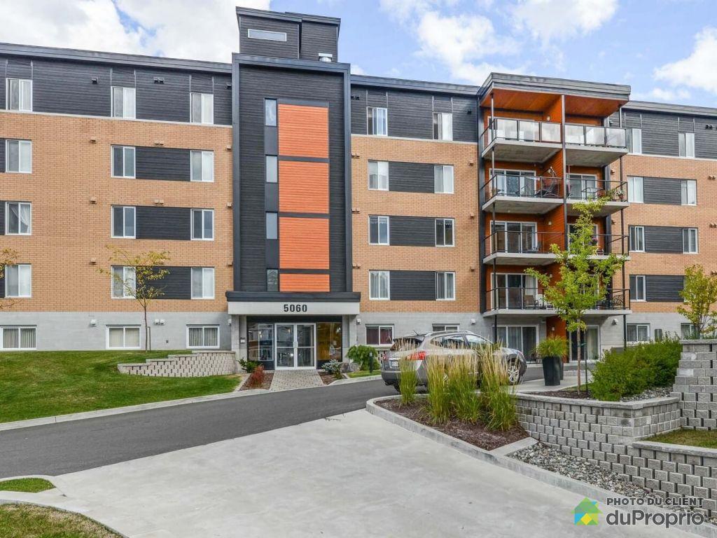 Apartment - 104-5050 rue St-Georges, Lévis for rent