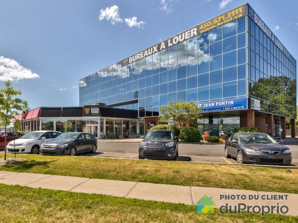 409-6200 boulevard Taschereau, Brossard for rent