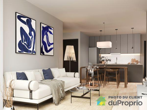 6095 Boulevard Gouin Ouest - Miramont Condo, Ahuntsic / Cartierville for rent