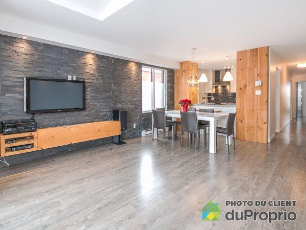 4588 Rue Euclide Brien, Rosemont / La Petite Patrie for rent