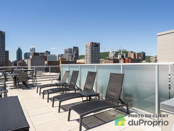 612-1255 rue Bullion - Appartements B&C - PAR MONDEV, Le Plateau-Mont-Royal for rent