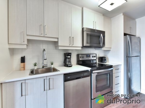 811-1255 rue Bullion - Appartements B&C - PAR MONDEV, Le Plateau-Mont-Royal for rent