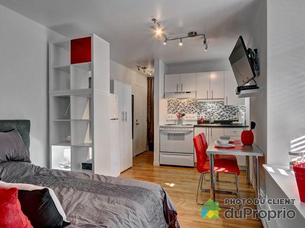 7-131 rue Sainte-Anne, Vieux-Québec for rent