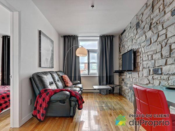 15-131 rue Sainte-Anne, Vieux-Québec for rent