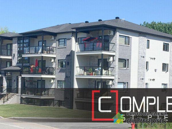 104-650 rue Saint-Pierre, L'Assomption for rent