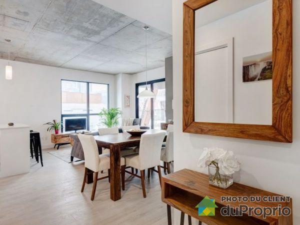 Entrance - 603-1445 rue Clark - Myriade - PAR MONDEV, Ville-Marie (Centre-Ville et Vieux Mtl) for rent
