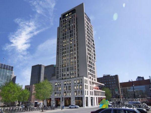 1603-1445 rue Clark - Myriade - PAR MONDEV, Ville-Marie (Centre-Ville et Vieux Mtl) for rent