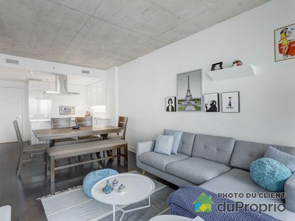 705 rue William, Ville-Marie (Centre-Ville et Vieux Mtl) for rent
