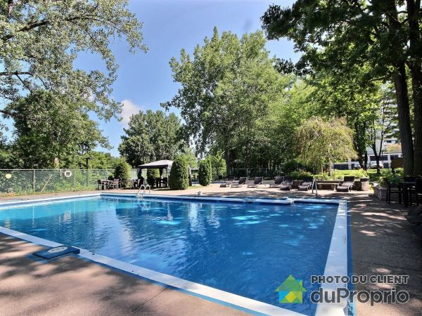 Pool - 2555 Havres des iles, Chomedey (Île Paton) for rent