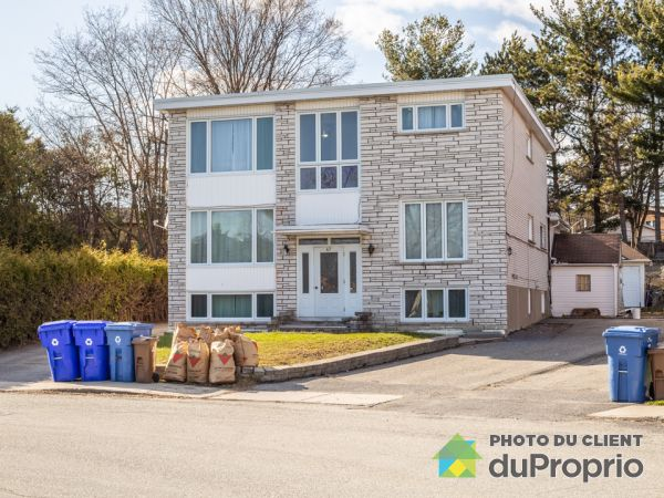 47 rue Lessard, Gatineau (Hull) for rent