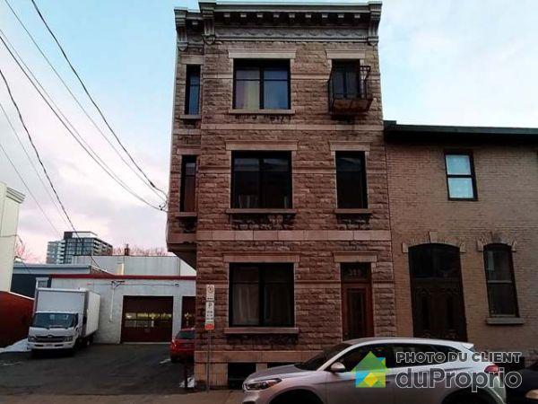 319 rue du Prince-Édouard, Saint-Roch for rent