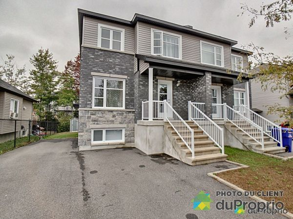 2-146 Lucien-Gendron, Gatineau (Gatineau) for rent