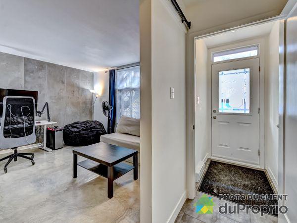 13 rue Waverly, Ahuntsic / Cartierville for rent