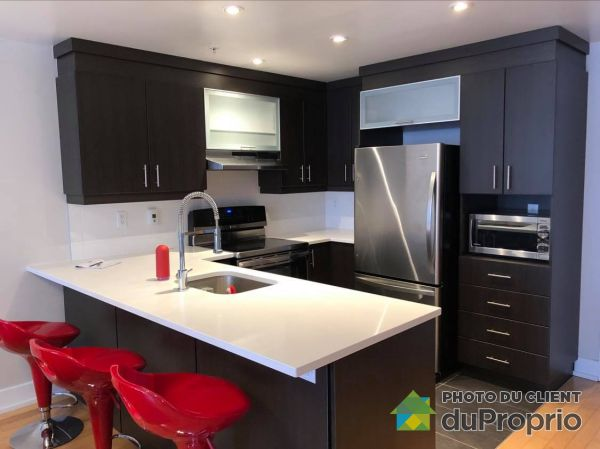 PH3-375 boulevard Décarie, Saint-Laurent for rent