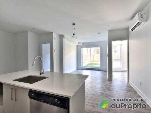 204-500 rue Sauvé Est - Le Aldea -  PAR MONDEV, Ahuntsic / Cartierville for rent