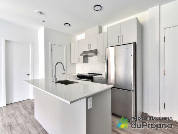 216-500 rue Sauvé Est - Le Aldea -  PAR MONDEV, Ahuntsic / Cartierville for rent