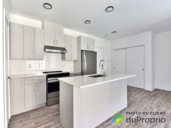 305-500 rue Sauvé Est - Le Aldea -  PAR MONDEV, Ahuntsic / Cartierville for rent