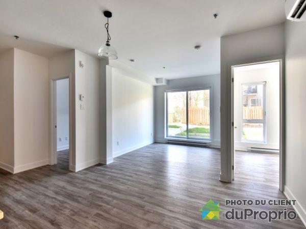 401-500 rue Sauvé Est - Le Aldea -  PAR MONDEV, Ahuntsic / Cartierville for rent