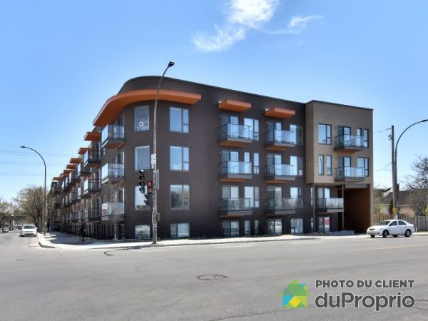 404-500 rue Sauvé Est - Le Aldea -  PAR MONDEV, Ahuntsic / Cartierville for rent