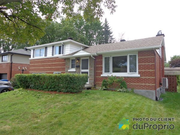122 avenue Winthrop, Pointe-Claire for rent