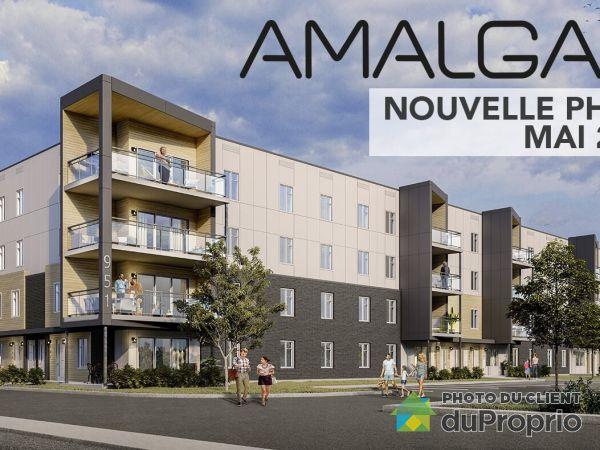 Apartment - 115-931 rue de l?École, St-Romuald for rent