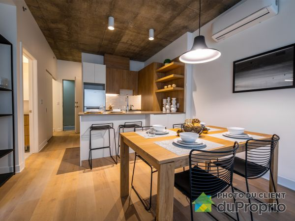 1310 rue ottawa, Griffintown for rent