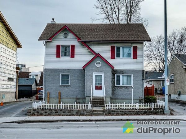 29 Boulevard Saint-Raymond, Gatineau (Aylmer) for rent