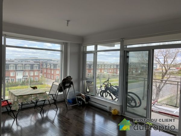 412-2200 boulevard Thimens, Saint-Laurent for rent