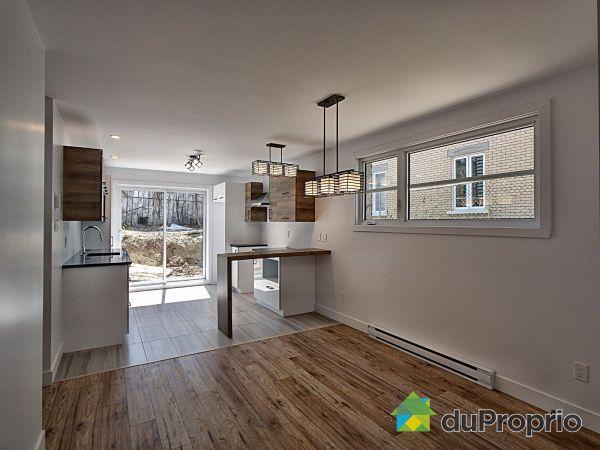 2625 avenue champfleury, Limoilou for rent