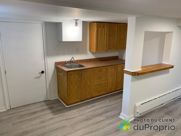 B-9743 Saint Hubert, Ahuntsic / Cartierville for rent