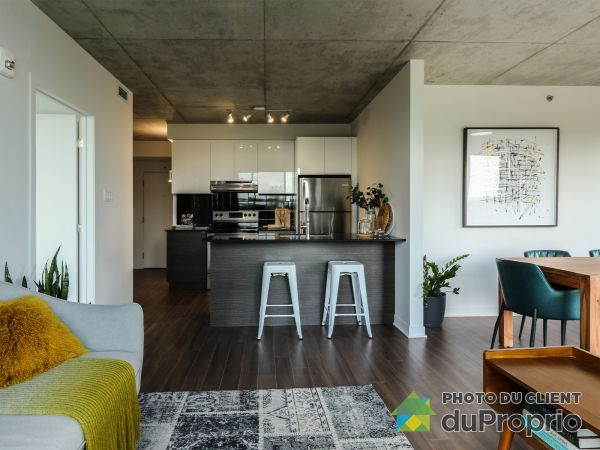 101 rue Murray, Griffintown for rent